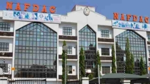 NAFDAC Seizes Two Trucks Of Tramadol